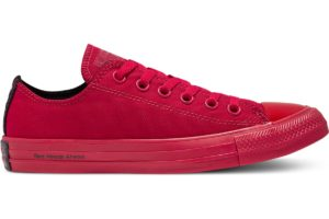 converse-all star ox-mens-red-165730C-red-trainers-mens