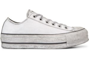 converse-all star ox-womens-white-562911C-white-trainers-womens