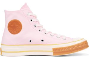 converse-all star high-womens-pink-165719C-pink-trainers-womens
