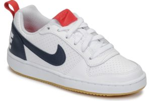 nike-court borough low grade school ss (trainers) in-boys