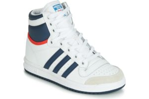 adidas-top ten high c ss (high-top trainers) in-boys