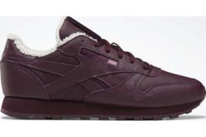 reebok-classic leathers-Women-brown-FU7776-brown-trainers-womens