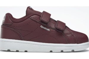 reebok-royal complete cleans-Kids-brown-DV9553-brown-trainers-boys