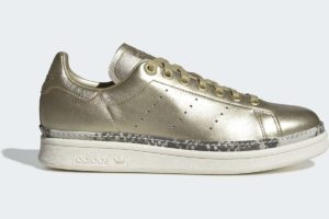 adidas-stan smith new bolds-womens-gold-F34120-gold-trainers-womens