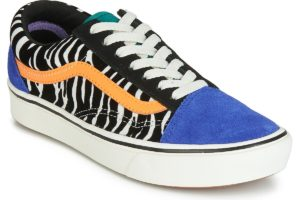 vans-old skool s (trainers) in-womens-blue-vn0a3wmavwt1-blue-trainers-womens
