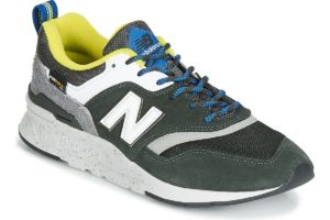 new balance-997s (trainers) in-mens-green-cm997hfd-green-trainers-mens