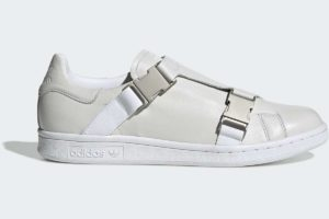 adidas-stan smith buckles-womens-white-EE4881-white-trainers-womens