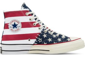 converse-all star high-womens-red-166426C-red-trainers-womens
