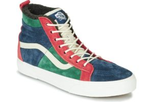 vans-sk8-hi 46 mte dx s (high-top trainers) in-womens-blue-vn0a3dq5tu81-blue-trainers-womens