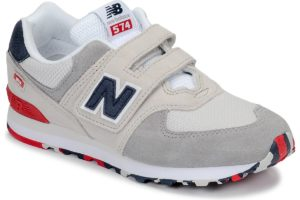 new balance-yv574 ss (trainers) in-boys
