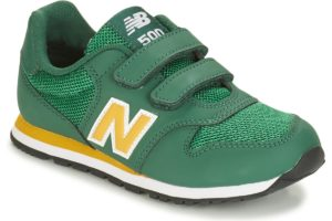 new balance-yv500 ss (trainers) in-boys