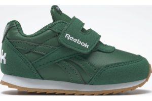 reebok-classic-Kids-green-DV9139-green-trainers-boys