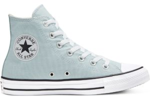 converse-all star high-womens-blue-166262C-blue-trainers-womens
