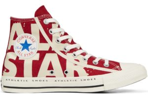 converse-all star high-womens-red-166499C-red-trainers-womens