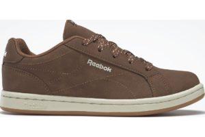 reebok-royal complete cleans-Kids-brown-DV9196-brown-trainers-boys
