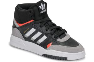 adidas-drop step j ss (trainers) in-boys