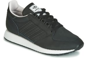 adidas-forest grove s (trainers) in-womens-black-ee8966-black-trainers-womens
