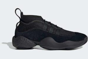 adidas-crazy byw bfs-mens-black-EF3836-black-trainers-mens