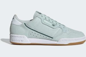 adidas-continental 80s-womens-green-EE5568-green-trainers-womens