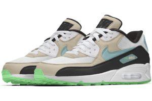 Nike Air Max 90 Heren Multicolor 708279 986 Multicolor Sneakers Heren