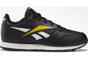 reebok-classic leathers-Kids-black-EF8634-black-trainers-boys