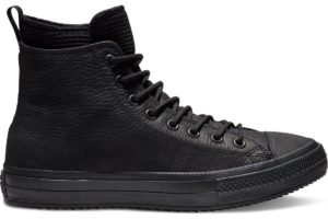 converse-all star high-womens-black-162409C-black-trainers-womens