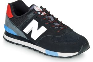 new balance-574-mens-black-ml574jho-black-trainers-mens