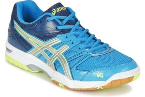asics-gel rocket-mens-blue-b405n-4396-blue-trainers-mens