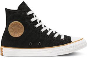 converse-all star high-womens-black-166351C-black-trainers-womens