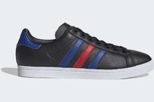 adidas-coast stars-mens-black-EE6199-black-trainers-mens