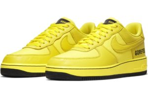 nike-air force 1-mens-yellow-ck2630-701-yellow-trainers-mens