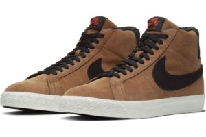 nike-sb zoom-mens-brown-864349-202-brown-trainers-mens