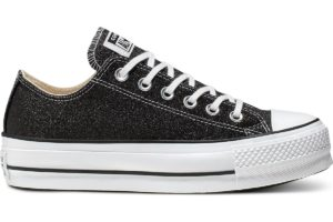 converse-all star ox-womens-black-566282C-black-trainers-womens