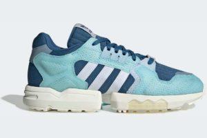 adidas-zx torsion parleys-womens