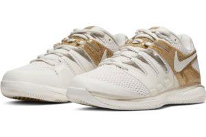 nike-court air zoom-womens-beige-aa8027-007-beige-trainers-womens