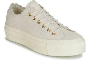 converse-all star ox-womens-beige-563498c-beige-trainers-womens