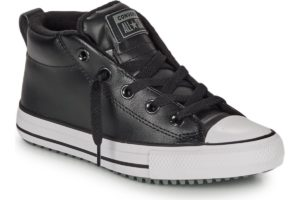 converse-all star mid-boys