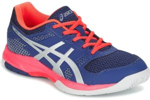 asics-gel rocket-womens-blue-b756y-400-blue-trainers-womens
