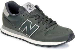 new balance-500-mens-green-gm500skg-green-trainers-mens