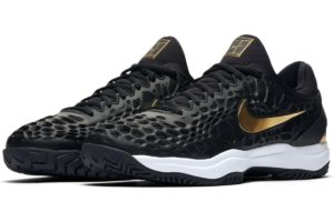 nike-court zoom-mens-black-918193-012-black-trainers-mens