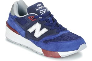 new balance-597-mens-blue-ml597vab-blue-trainers-mens