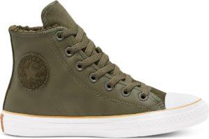 converse-all star high-womens-green-166126C-green-trainers-womens