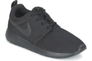 nike-roshe run-womens-black-844994-001-black-trainers-womens