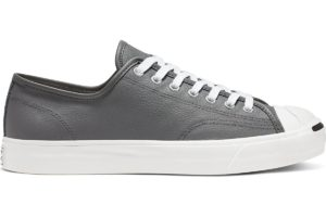 converse-jack purcell-womens-grey-165037C-grey-trainers-womens