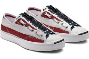 converse-jack purcell-mens-red-164836C-red-trainers-mens