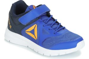 reebok-rush runner ss (trainers) in-boys