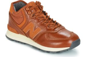 new balance-574-mens-brown-mh574oad-brown-trainers-mens