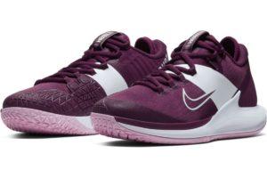 nike-court air zoom-womens-purple-aa8022-603-purple-trainers-womens