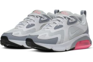 nike-air max 200-womens-silver-at6175-004-silver-trainers-womens