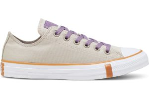 converse-all star ox-womens-grey-166352C-grey-trainers-womens